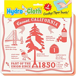 """product image for Fiddler's Elbow Casual, California"""" Hydro Cloth 