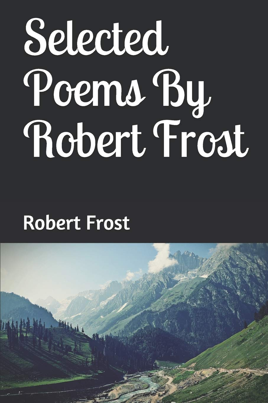 Spring Poems By Robert Frost 3