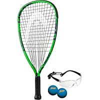 HEAD 223027SO7 MX Hurricane Racquetball Pack