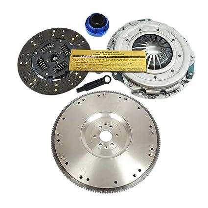 Amazon.com: EFT HD CLUTCH PRO-KIT w/ OEM FLYWHEEL for 97-08 FORD F-150 PICKUP 4.2L 6CYL: Automotive