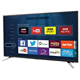 "32"" LED Smart TV Full HD 1080p With Built In Freeview HD Media Player and Wifi"