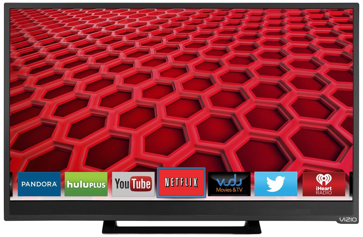 VIZIO E420i-B0 42-Inch LED Smart TV Review