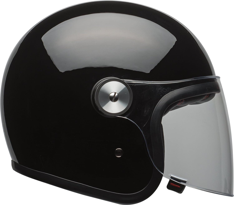 Bell Riot Helmet MEDIUM GLOSS BLACK