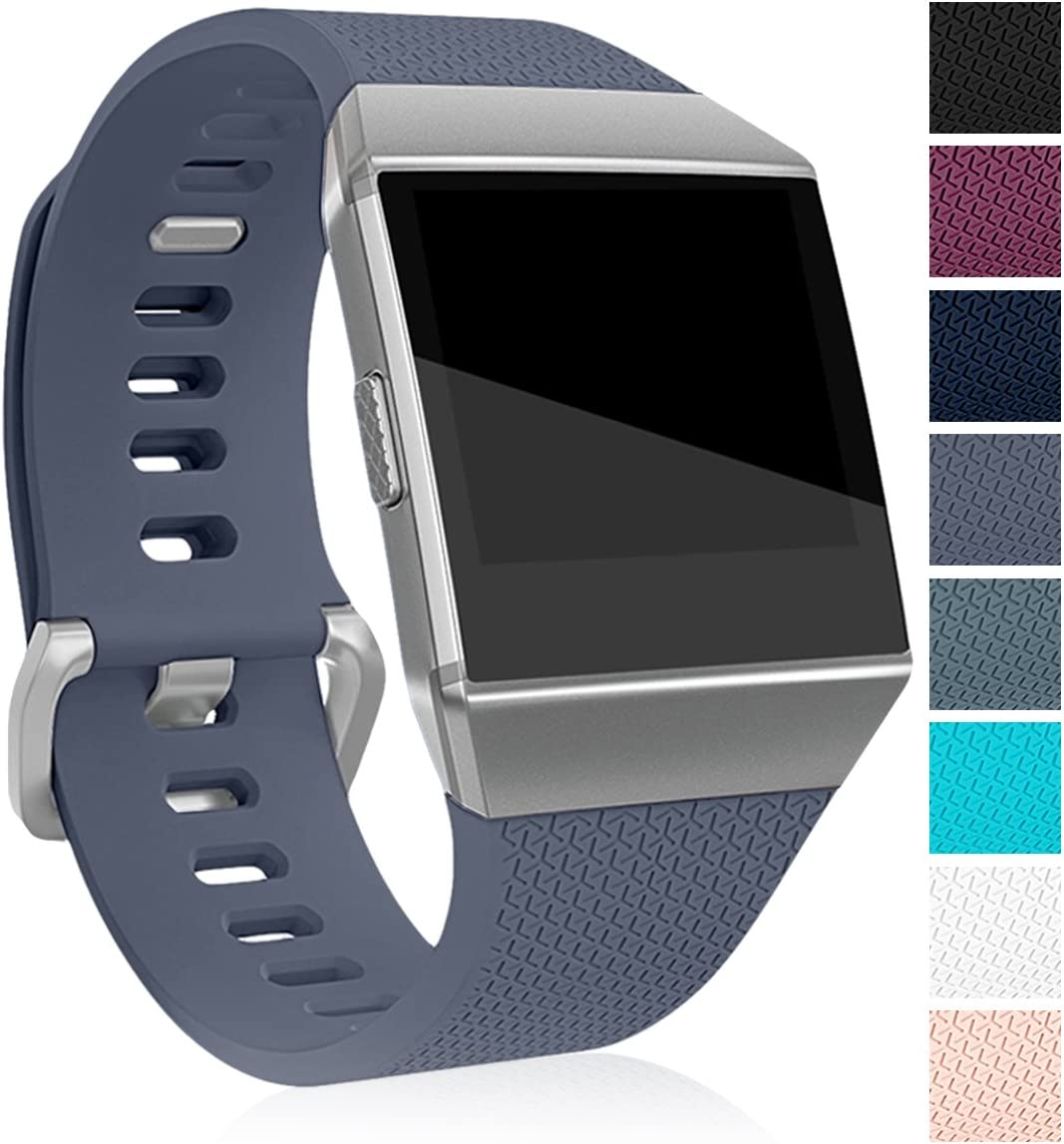 Mallas Compatibles Con Fitbit Ionic. (l)