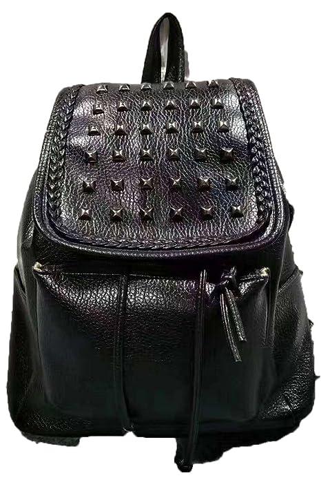 Aimerfeel bolsas negras escuela con estilo clásicos con ...
