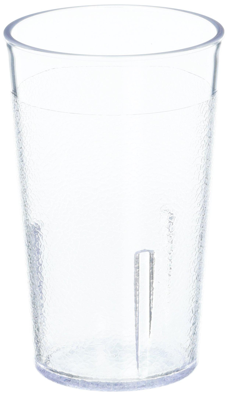 Colorware Tumbler 5 oz. (6 Dozen) Clear