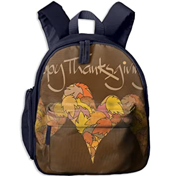 Thanksgiving Day Hot Sale Child Shoulder School Bag School Backpack School Daypack For Teens Boys Girls
