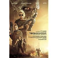Terminator: Destino Oscuro - Edición Metálica [Blu-ray]