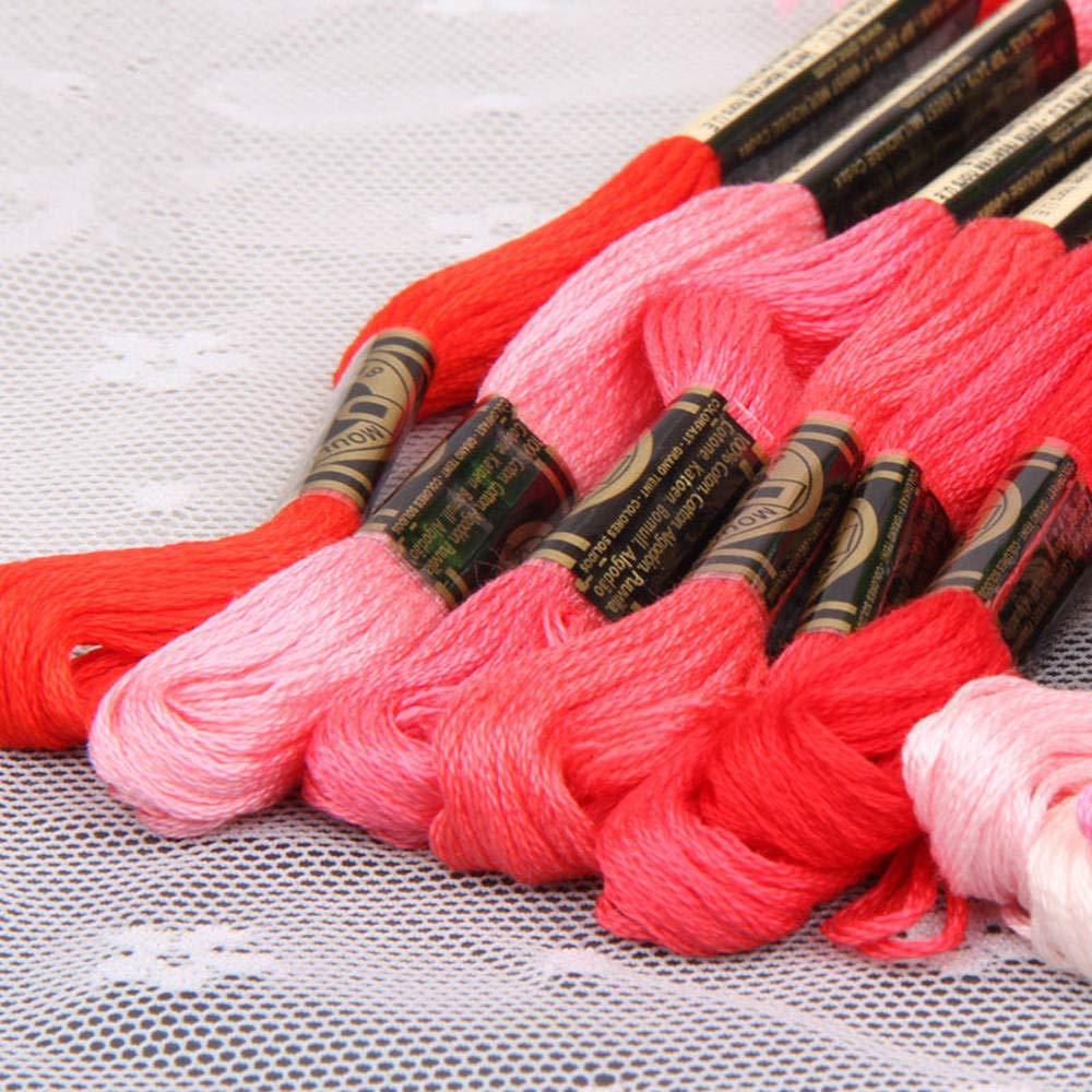 Horse DMC Thread 14CT Counted Cross Stitch Kits Horse Handmade Embroidery Pattern Needlecraft Room Decor