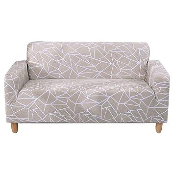 Forcheer Funda De Sofa Elastica Protector Para Sofas Cubre Sofa
