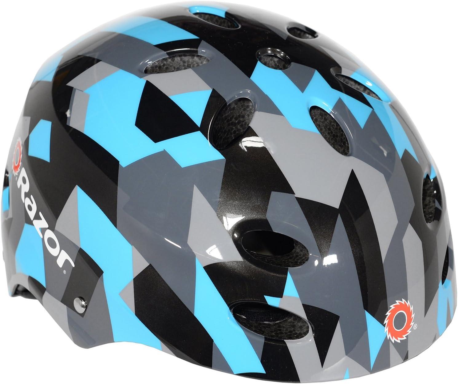 Best-Skateboard-Helmet-Razor-V-17-Youth-Multi-Sport-Helmet