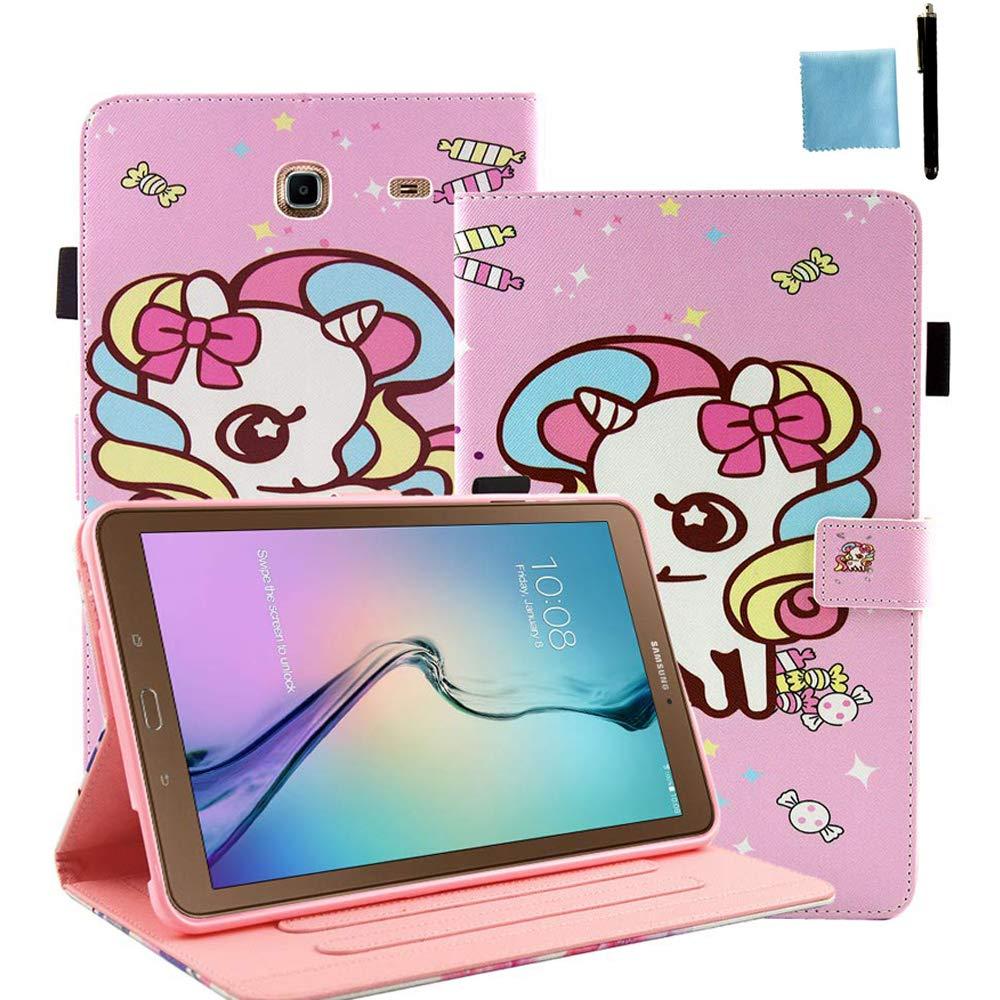 Funda Samsung Galaxy Tab E 9.6 BLUERA [7PLYN2KH]
