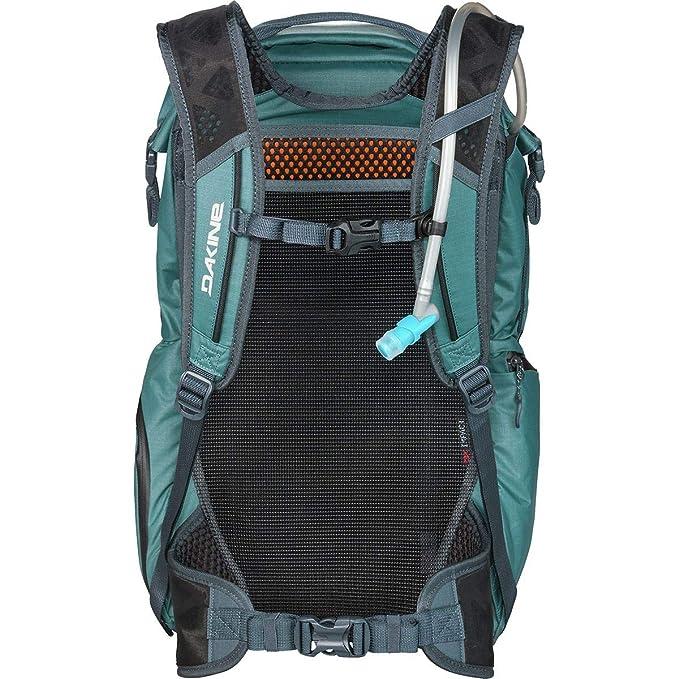 468ecc6ce11c4 Amazon.com   Dakine Seeker 24L Backpack Blue Rock