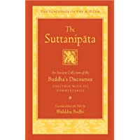 The Suttanipata: An Ancient Collection of Buddha's Discourses