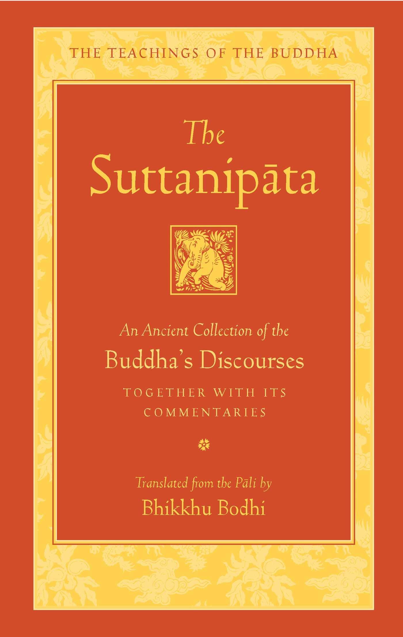 「Sutta Nipāta」の画像検索結果