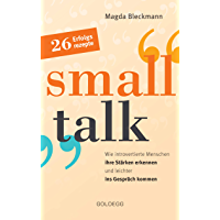 Smalltalk (German Edition)