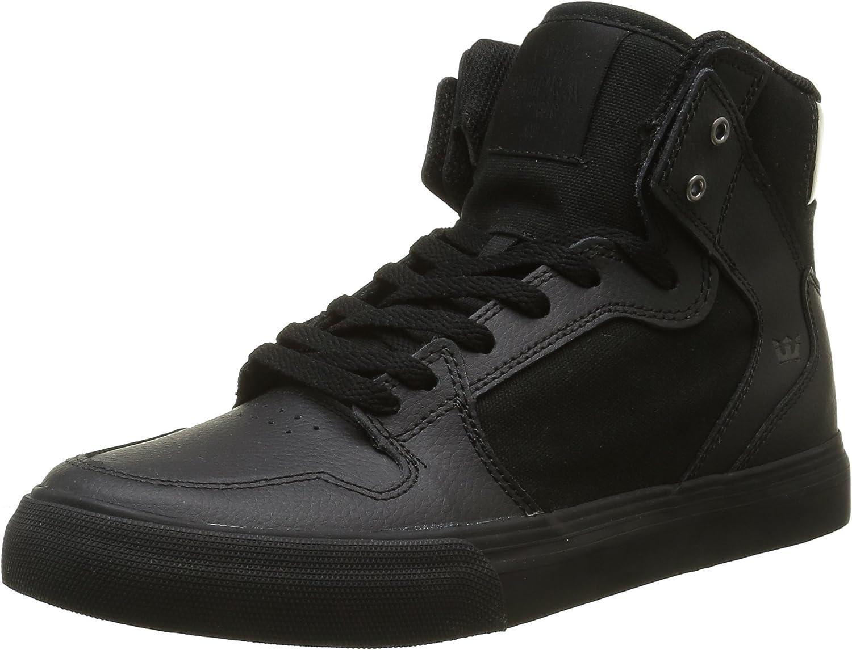 Unisex Kids/' Low-Top Sneakers Supra Vaider