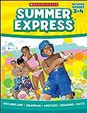 Summer Express Between Third and Fourth Grade