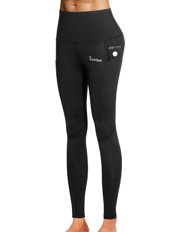 Women's Clothing Honest Winter Thermo Leggins Leggings Fitness Sport Jogging Pants Black S M L Padded Consumers First Hosiery
