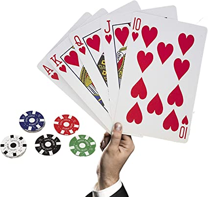 one delightful gambling games card