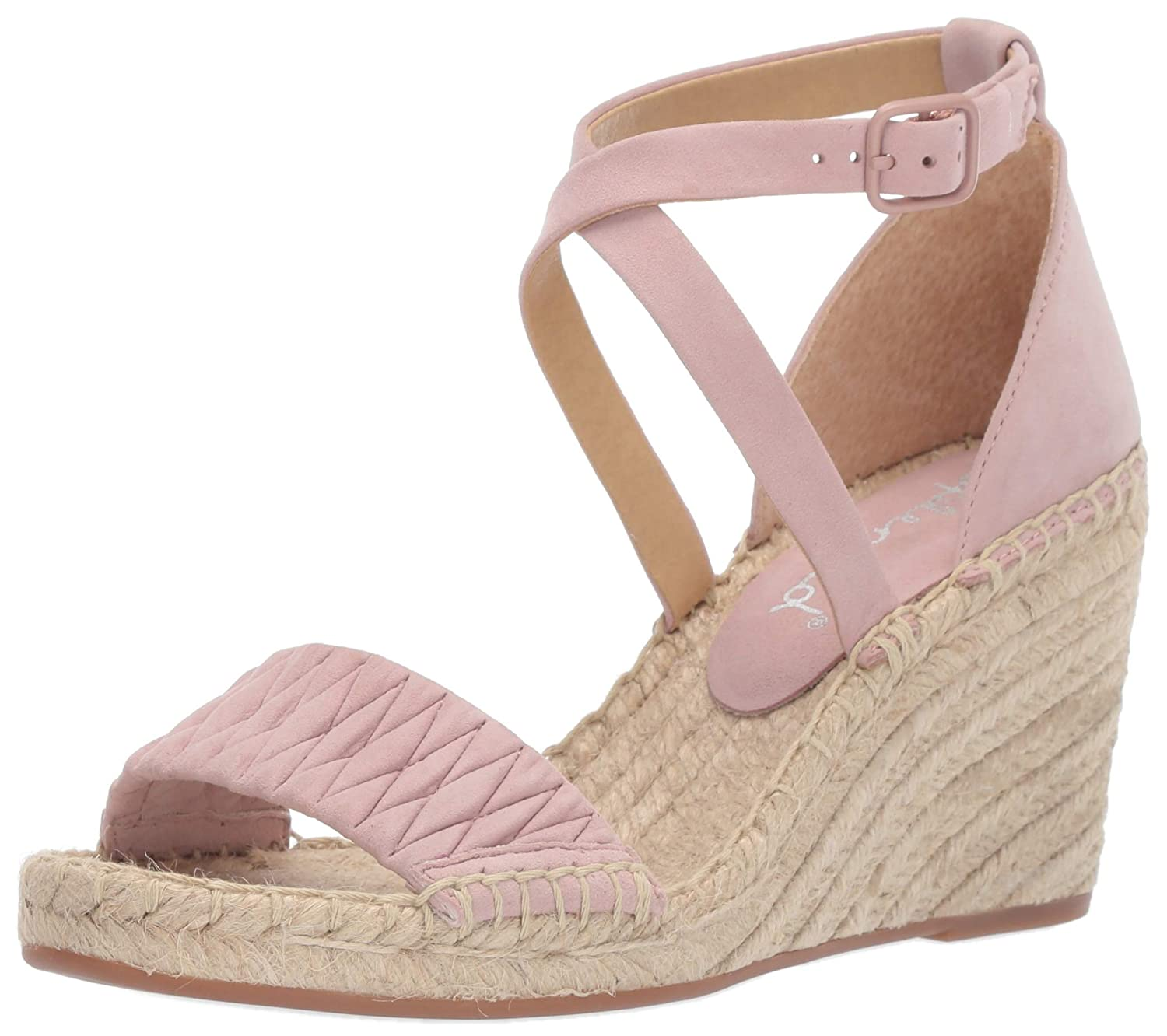 Rossde Splendid Womens Sheri Wedge Sandal
