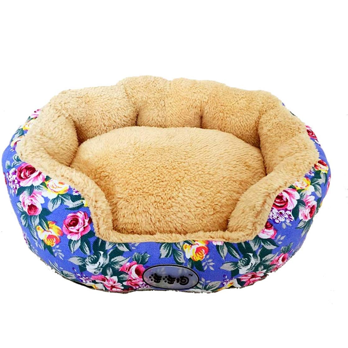 9 L 48x38cm 9 L 48x38cm Comfortable Warm Bed Dog Puppy Soft Beds Mats Small Pets Pet Products Supplies