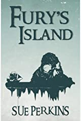 Fury's Island (Fury Series Book 2) Kindle Edition