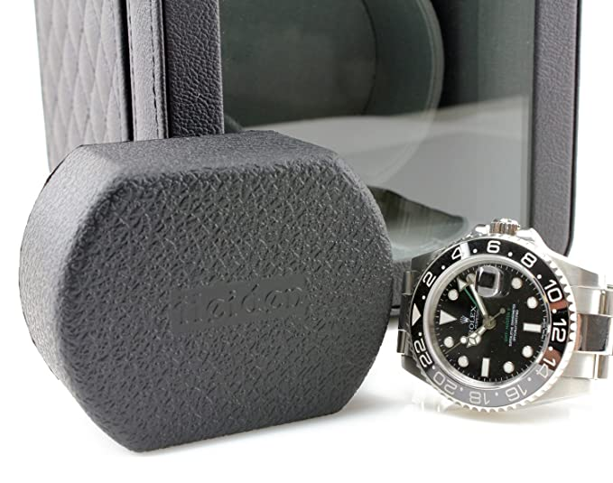 The Best Watch Winders on Amazon According to Hyperenthusiastic Reviewers
