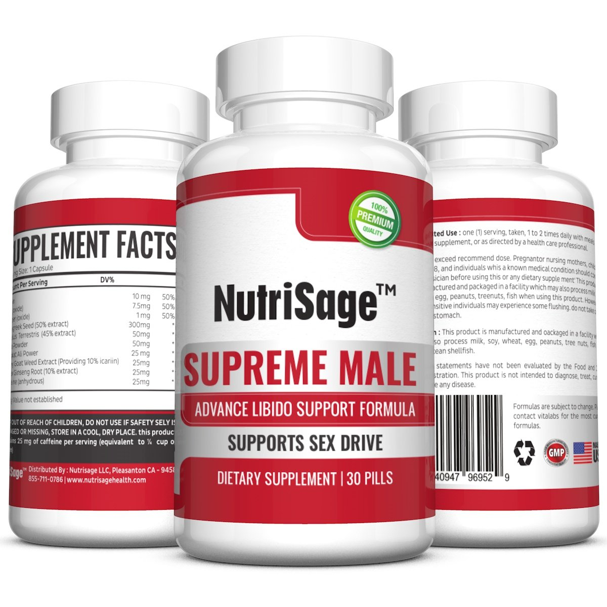 natural male libido stimulant