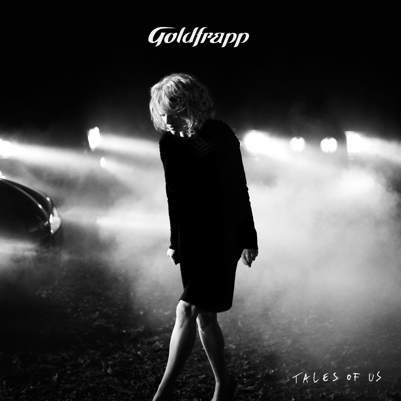 Goldfrapp - Tales of Us (CD)