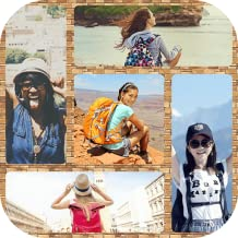 Photo Collage - Picture Grid Maker & Photo Mixer