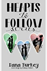 Hearts to Follow Series Kindle Edition