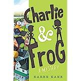 Charlie and Frog (Charlie and Frog, 1)
