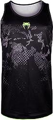 Venum Men's Atmo Tank Top Shirt Dark Camo