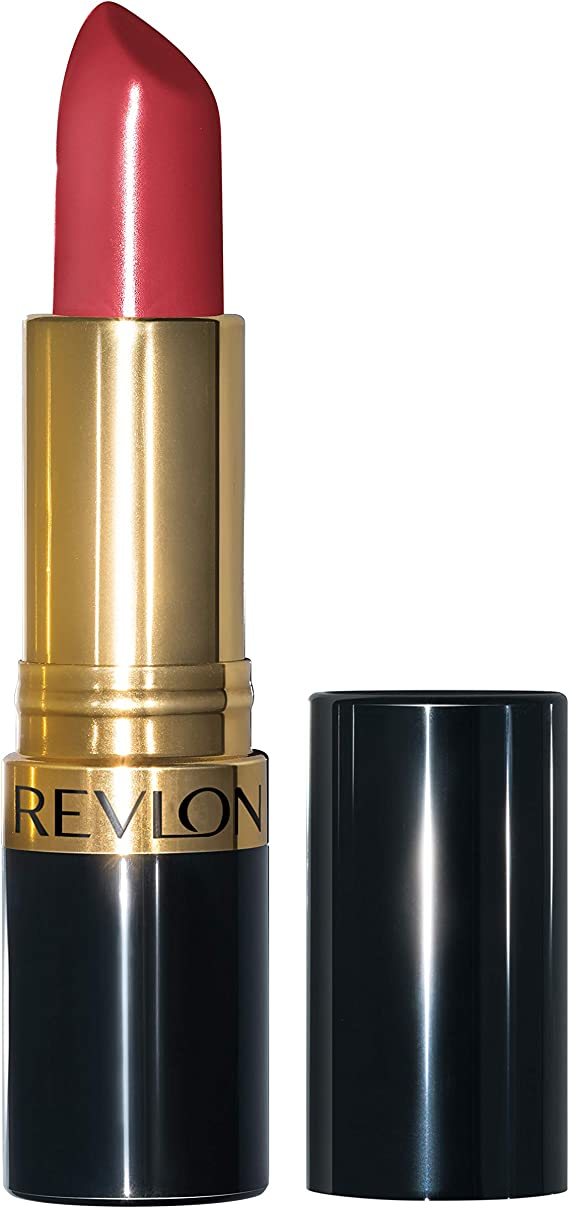 Revlon Super Lustrous Lipstick with Vitamin E and Avocado Oil
