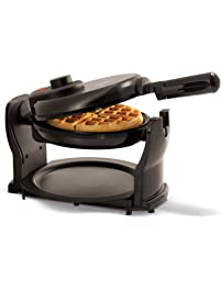 Amazon Com Waffle Irons Home Amp Kitchen