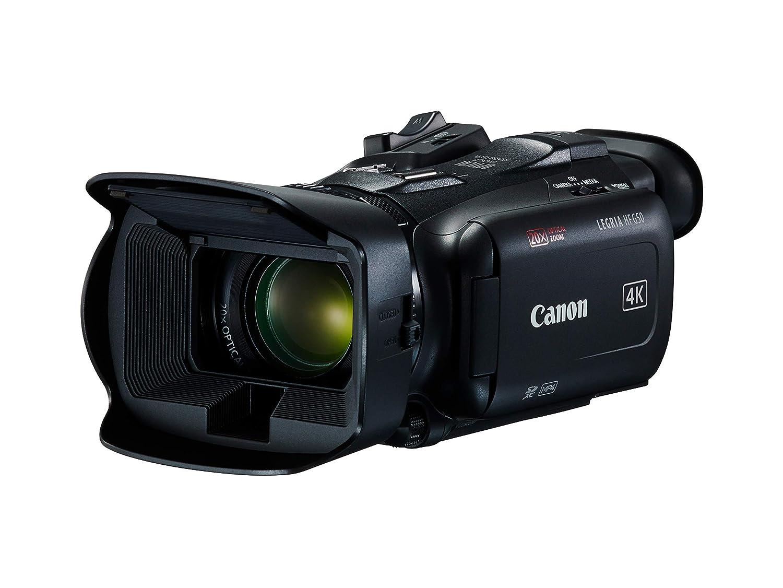 Canon Videocámara 4K