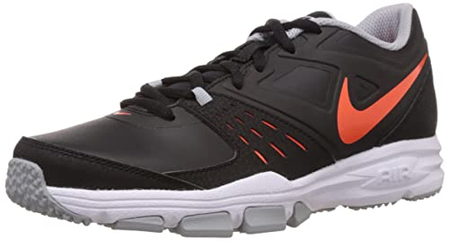 online store 2449e 59923 Nike Men s Air One Tr Sl Black,Hyper Crimson,Wolf Grey,White Outdoor