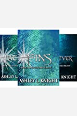THE FINS TRILOGY Kindle Edition