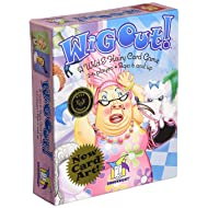 Wig Out! A Wild and Hairy Card Game