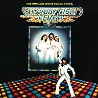 Saturday Night Fever: The Original Movie Sound Track