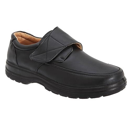calzado adhesivo para chico