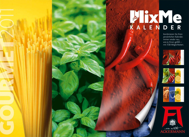 MixMe Gourmet 2011