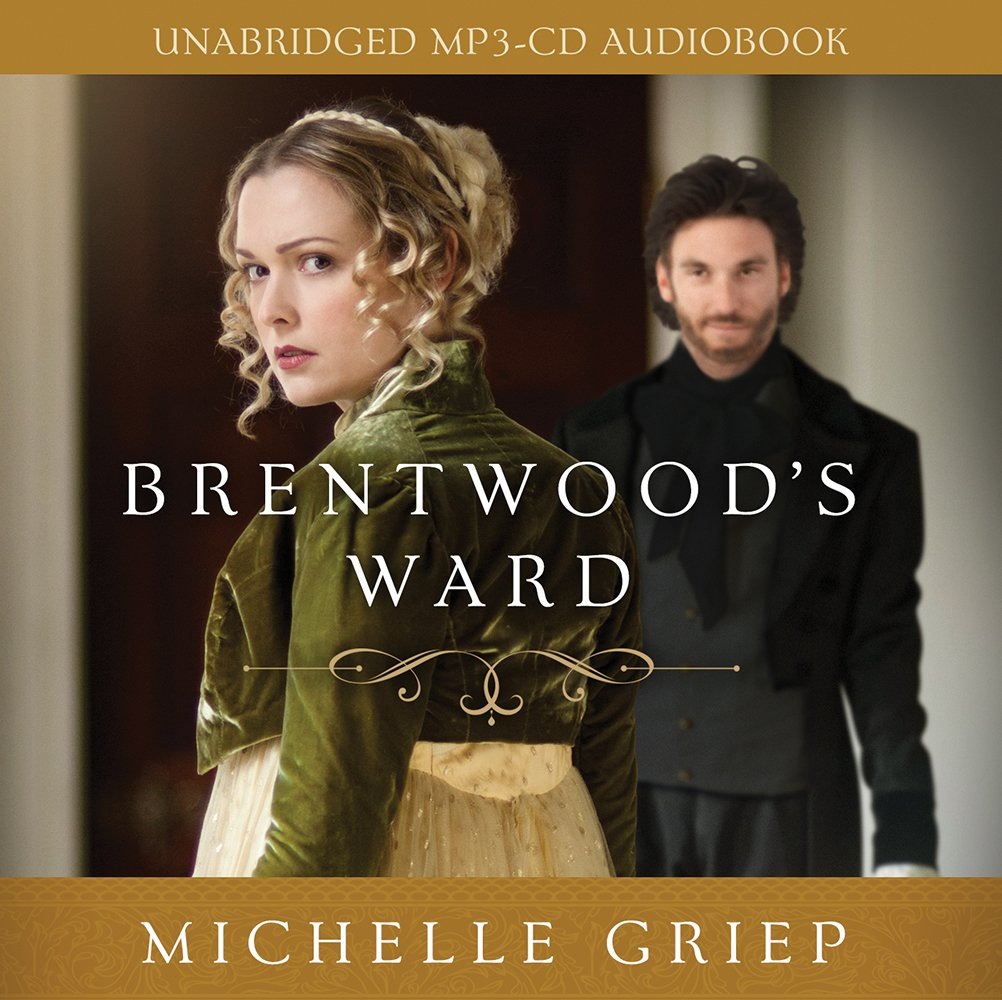 Brentwood's Ward Audio (CD) (Bow Street Runners Trilogy)