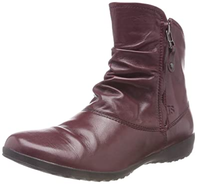 5923ceef7bbf Josef Seibel Women s Naly 24 Ankle Boots  Amazon.co.uk  Shoes   Bags