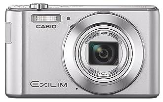 CASIO デジタルカメラ EXILIM EX-ZS240SR