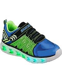 Skechers Boys Hypno-Flash 2.0 Sneaker