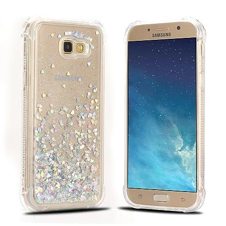 Funda Samsung A5 2017, Carcasa Samsung A5 2017 A520 Silicona ...