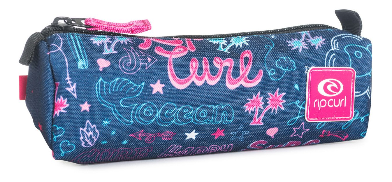 Rip Curl Star Let - Estuches, Color Azul: Amazon.es: Equipaje