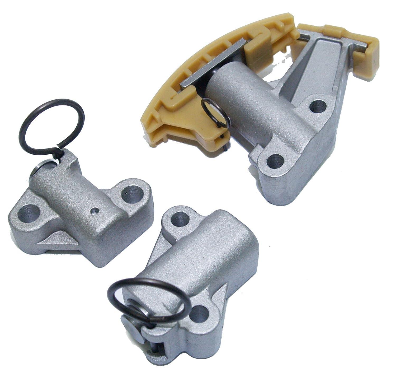 Replacement Timing Chain Kit Fits HYUNDAI STAREX H-1 i800 iLoad KIA SORENTO 2.5L CRDi D4CB Engine Replacement Timing Chain Kit